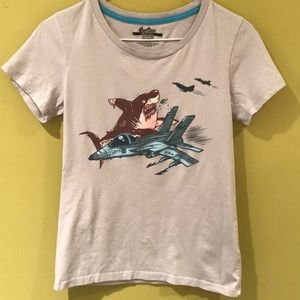 Threadless Graphic T-Shirt (West Side Rumble)